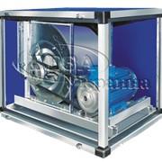 Вентиляторный блок каркасно-панельный ВБКП фото
