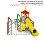 Детский игровой комплекс 005415 фото