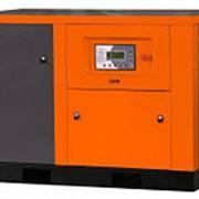 Электрическая винтовая компрессорная станция с частотным регулированием ЗИФ-СВЭ-5,5/1,0 ШМЧ фото