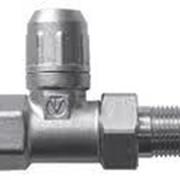 Клапан запорный для радиатора прямой 1/2 дюйм Valtec VT10, арт.14981 фото