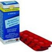Витамины для больных диабетом® Таблетки №30 фото