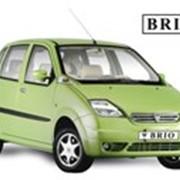 Компактный автомобиль Hafei Brio фото