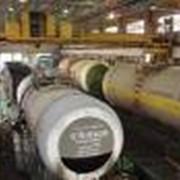 Цистерны нефтебитумные с паровой рубашкой. фото
