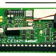 ACX-100 Модуль расширения ACU-100, ACU-100 BO. Satel фото