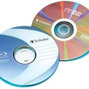 Оптические диски фото