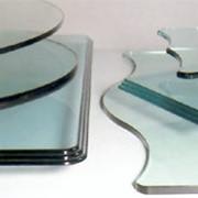 Широкий спектр услуг по обработке и резке стекла и зеркал фото