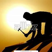 Монтаж бетонных и железобетонных конструкций фото