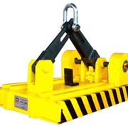 Автоматические магнитные грузозахваты ЭРГА АМГ фото