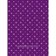 Услуга упаковки подарка бумагой Stewo Corona фиолетовая фото