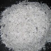 Дробление полимеров, услуги по дроблению полимерных отходов (литников) фото