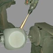 Защита от коррозии и износа шаровой пробки фото