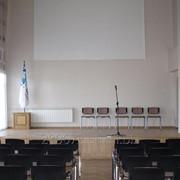 Услуги конференс - сервиса. фото