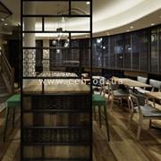 Декор для баров и ресторанов DR_012 фото