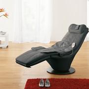 Массажное кресло Yago Black фото