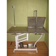 Стол ветеринарный СВУ-М фото