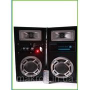 Комплект акустики USB FM-5 на 80ват фото