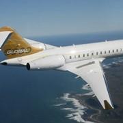 Самолет Global 5000 фото