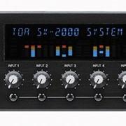 Блок аудио входов SX-2100AI фото