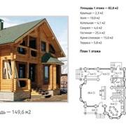 Проектирование домов дачных фото