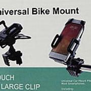 ML-08 держатель телефона на велосипед фото