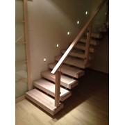 Лестницы под заказ фото