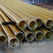 Стеклопластиковые трубы для питьевой воды фото