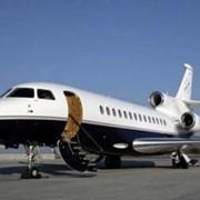Самолеты Aircraft 2010 FALCON 7X - For Sale. фото