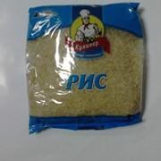 Рис пропаренный, 0.8 кг фото