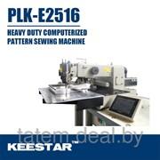 Швейный автомат программируемой строчки Keestar PLK-E2516 фото