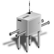 Автоматизация учета и управления тепловым пунктом фото