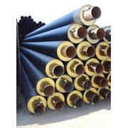 Теплоизоляция для труб из полиэтилена фото