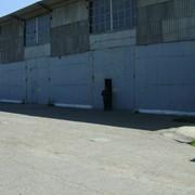 Склады и складские площадк фото