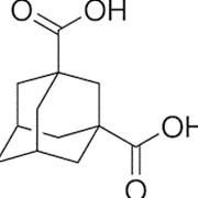 Адамантандикарбоновая кислота фото