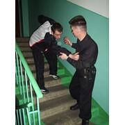 Услуги в секторе специальной психофизической подготовки сотрудников НгСБ фото