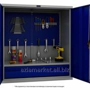 Шкаф инструментальный серии ТС фото