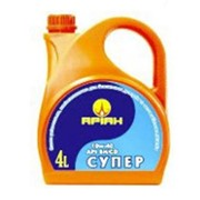 Масла промывочные МП-5. Масла промывочные Ариан. Масло моторное Ариан промывочное фото