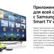 Slim LED TV Series E8000 55 фото