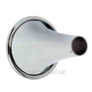 Воронка ушная никелированная № 4 (З-40-4) фото