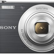 Фотоаппарат Sony DSC-W810 black фото