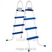 Лестница для бассейна Intex фото