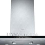 Кухонная вытяжка островная Siemens LF91BA582 фото