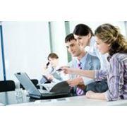 Осуществление комплекса мероприятий направленных на выявление и поддержку молодых перспективных управленческих кадров. фото