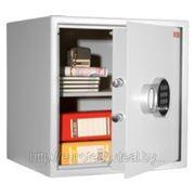 Сейф для дома и офиса AIKO-T-40 EL предназначены для хранения незначительных ценностей, документов и личного огнестрельного оружия фото