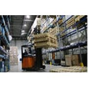 Хранение продукции на таможенно-лицензионном складе фото