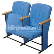"""Мобильные секции стульев для аудиторий, лекционных залов """"Лидер-Универсал"""" фото"""