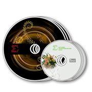 Нанесение изображения на компакт-диск фото