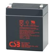 Аккумуляторная батарея GP1245 производства CSB фото