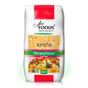 Крупа Кукурузная Тм Art Foods 1 кг фото