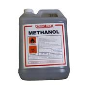 Метанол (карбинол) 1 литр ГОСТ 6995-77 хч фото