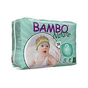 Подгузники детские BAMBO фото